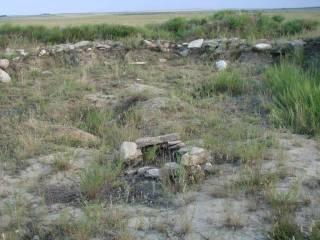 Каменный колодец