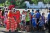 День железнодорожника. 4 август 2012 года