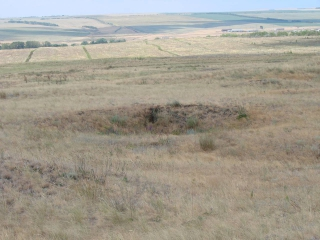 Рудники близ Уранбаша