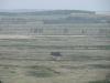 Остатки Аркаима. Вид с горы Любви