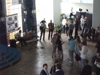 Интернет-Орск 2010