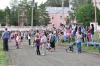 Праздник в честь основания Советского района города Орска. 24 июня 2012 года.