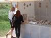Сувенирная лавка в Аркаиме