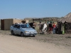 Туристический лагерь в Аркаиме