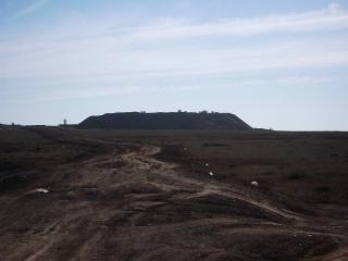 Гора Полковник