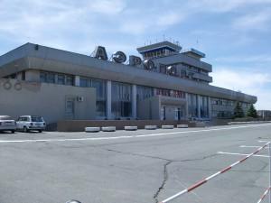 Аэропорт Орска