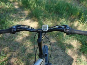 Велокомпьютер AS-511