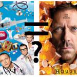 Доктор Быков = Доктор Хаус