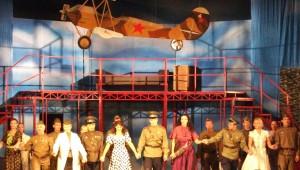 Оренбургский театр музыкальной комедии