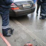 Ещё раз о ДТП на Ленинском проспекте