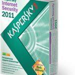 Обновление до Kaspersky Internet Security 2011