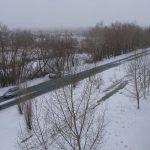 Зимний Орск