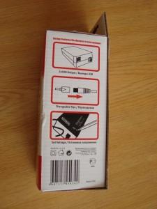 Универсальный блок питания для ноутбуков AcmePower ULA-8