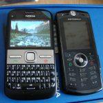 Nokia E5. Первые впечатления
