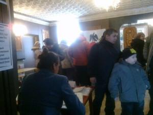 Выборы в Орске