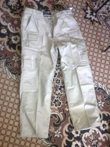 брюки LW Tactical Pant Khaki BLACKHAWK