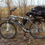Первый коп или как я едва не лишился велосипеда