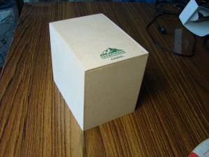 Коробка часов Casio PAG240B-2CR