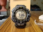 Casio PAG240B-2CR