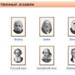 Единый государственный экзамен на Яндексе