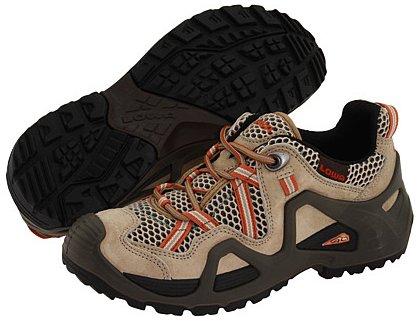 Обувь Lowa