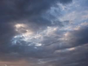 Небо над Орью