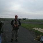 Шаг в бездну или как я прыгал с парашютом