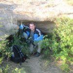 Путешествие в Каргалинские рудники. 2011 год. День 3