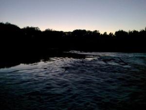 Река Большой Ик
