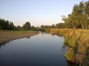 Река Большая Юшатырь