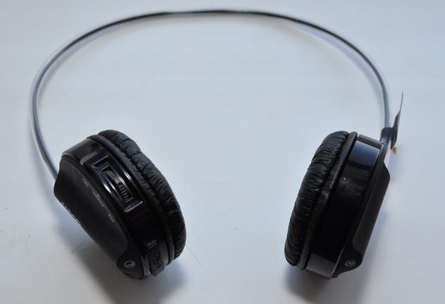 Беспроводные наушники Rapoo H6020
