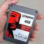 Еще раз про SSD