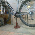 Основательная подготовка в велосезону