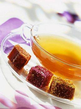 Чай с конфеткой в … стоматологии