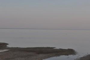 Озеро Шалкар-Ега-Кара