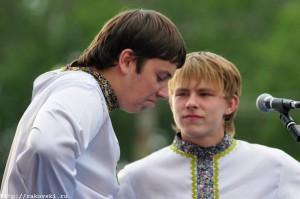 Праздник Советского района. Часть 3