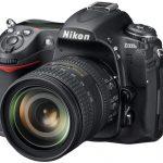 Первые впечатления от Nikon D300s