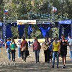 Фестиваль «Бабье лето» 2012