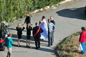 Экономичная свадьба