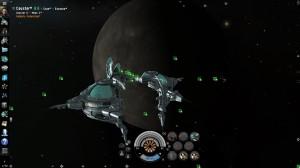 EVE – шаг во вселенную
