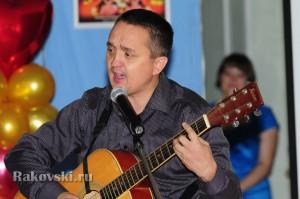 Финал конкурса Сердце отдаю детям 2012
