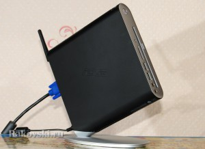 Кроха Asus EeeBox PC EB1501P