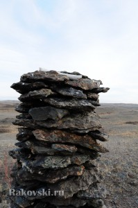 Гора Змеиная у села Энбекши