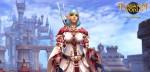 Бесплатная онлайн игра Forsaken World