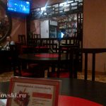 Ресторан «Два дракона» в Орске
