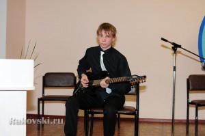 Гитаристы вперёд!