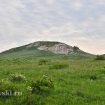Гора Шапка Мономаха