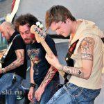 Орк-рок 2013. Фотографии