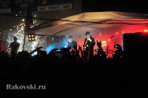 Орк-рок 2013