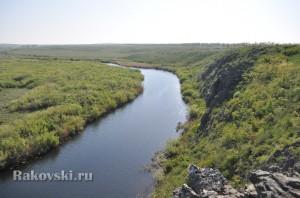 Камсакское ущелье (Домбаровский район)